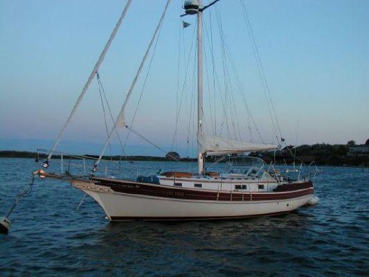 Gozzard 36 1991 All Boats