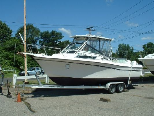 Grady White Dolphin 25 1991 Fishing Boats for Sale Grady White Boats for Sale