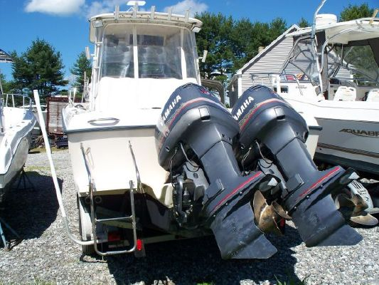 Grady White Dolphin 253G 1991 Fishing Boats for Sale Grady White Boats for Sale