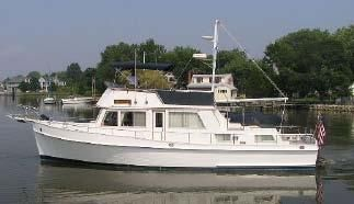 Boats for Sale & Yachts Grand Banks 42 Classic 1991 Grand Banks Yachts