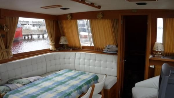Grand Banks 46 Classic 1991 Grand Banks Yachts