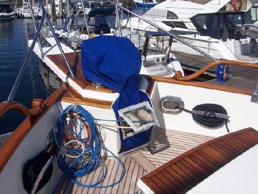 Grand Banks 49 Classic 1991 Grand Banks Yachts