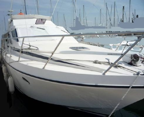 Boats for Sale & Yachts Guy Couach 1101 Fly 1991 All Boats
