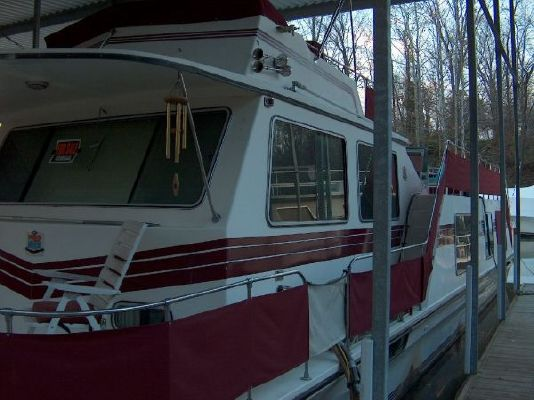 Harbor 1991 Egg Harbor Boats for Sale