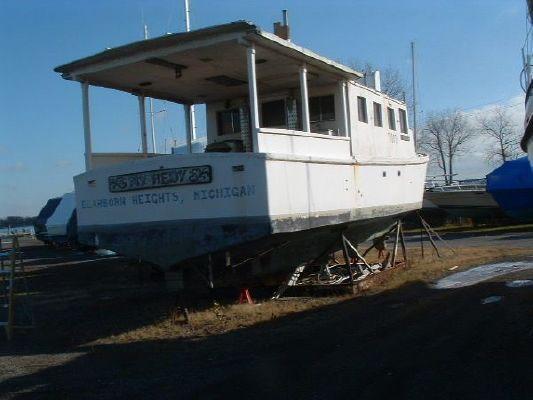 Hedi Sport 51 1991 All Boats