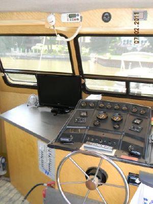 Holiday Mansion Coastal Barracuda 1991 All Boats