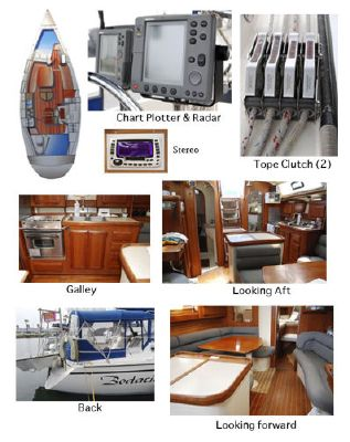 Boats for Sale & Yachts Hunter Vision 1991 All Boats