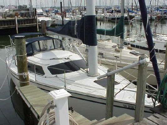 Boats for Sale & Yachts Hunter Vision 32 1991 All Boats