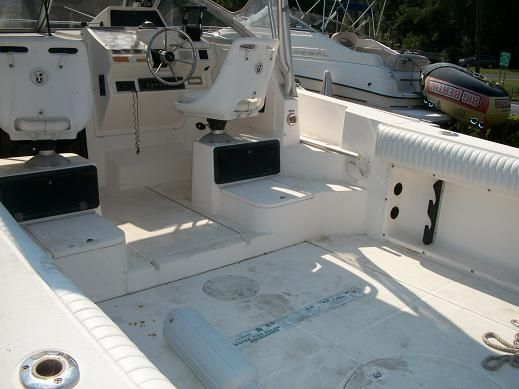 Hydra Boats for Sale 1991 Hydra Sport Boats