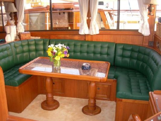 Island Gypsy 44 1991 All Boats