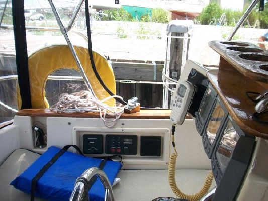 Island Packet Cutter 1991 Sailboats for Sale