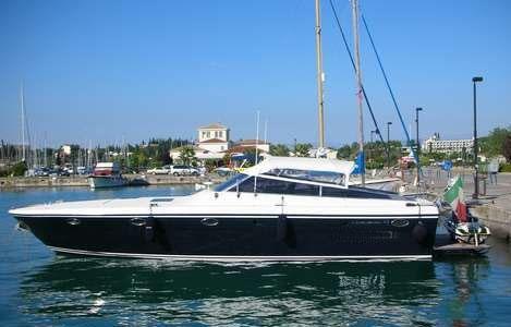 Itama ITAMA 45 1991 All Boats