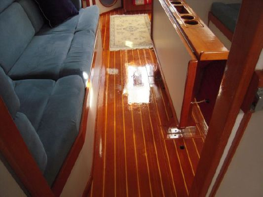 Boats for Sale & Yachts J Boats 44 1991 All Boats