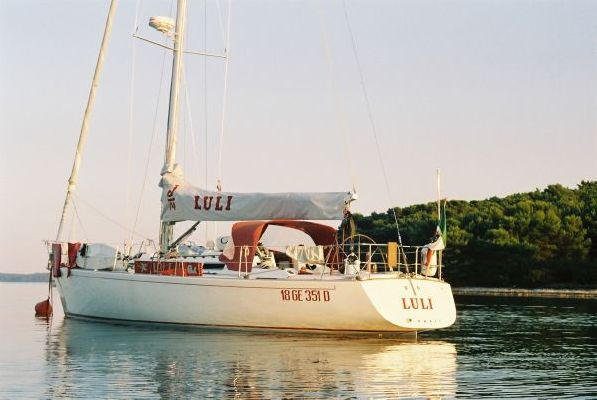 JBoat J44 1991 All Boats