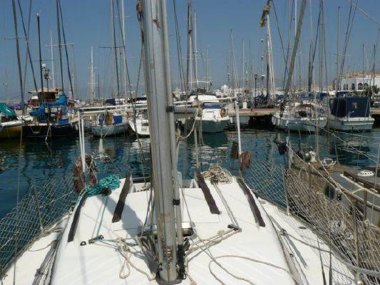 Jeanneau Sun dream 1991 Jeanneau Boats for Sale