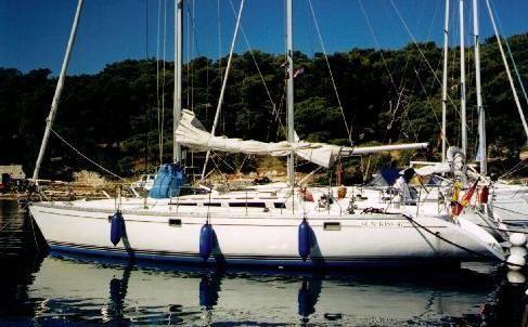 Boats for Sale & Yachts Jeanneau Sun Kiss 47 1991