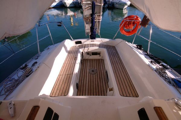 Jeanneau Sun Odyssey 31 1991 Jeanneau Boats for Sale