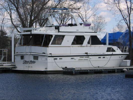 Jefferson Marquessa 1991 All Boats