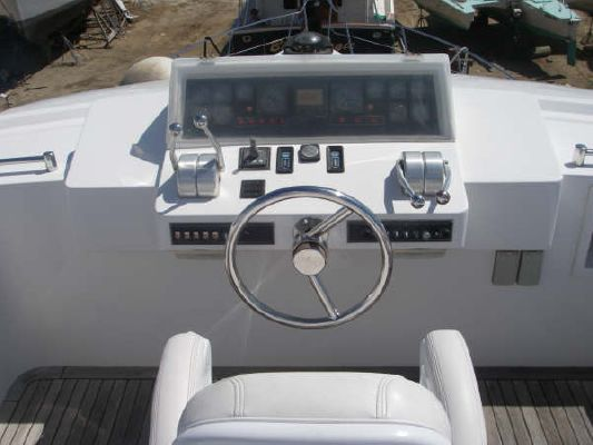 Johnson High Tech 63 1991 All Boats