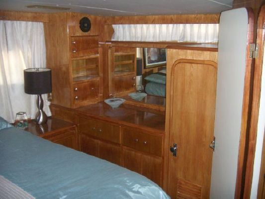 1991 kha shing 49 vista double cabin  27 1991 Kha Shing 49 Vista Double Cabin