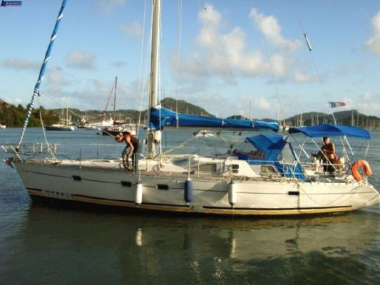 Boats for Sale & Yachts Kirie Feeling 416 1991 All Boats