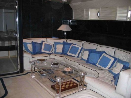 Boats for Sale & Yachts Leopard 21.50 PRESTIGE 1991 All Boats