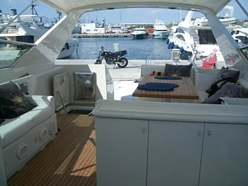 Boats for Sale & Yachts LEOPARD SPORT PRESTIGE 21.50 S/708923 1991 All Boats