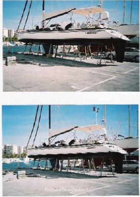 Mac Gregor 65 1991 All Boats