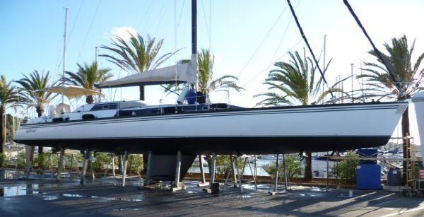 Macgregor 65 1991 MacGregor boats for sale