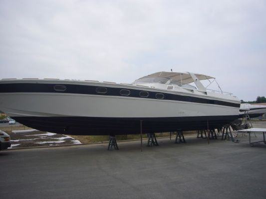 Magnum FORCE 1991 All Boats