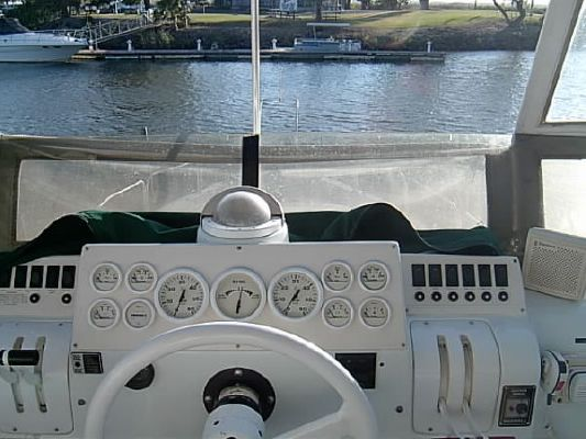Boats for Sale & Yachts Mainship 41 Cockpit 1991 All Boats