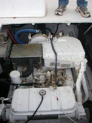 Marine & Industrial Fiberglass Corp.. 1991 All Boats