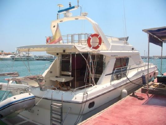 Boats for Sale & Yachts Marine Projects Princess 55 1991 Princess Boats for Sale
