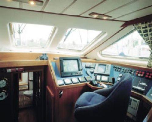 merman One 1991 All Boats