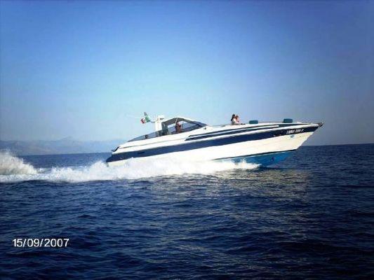Mochi Craft 47' 1991 All Boats