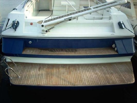 Boats for Sale & Yachts Mochi Craft 47' 1991 All Boats