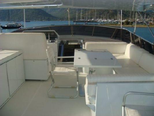Boats for Sale & Yachts Mondomarine M60 1991 All Boats