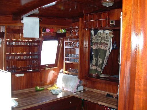 Motorsailer 1991 Sailboats for Sale