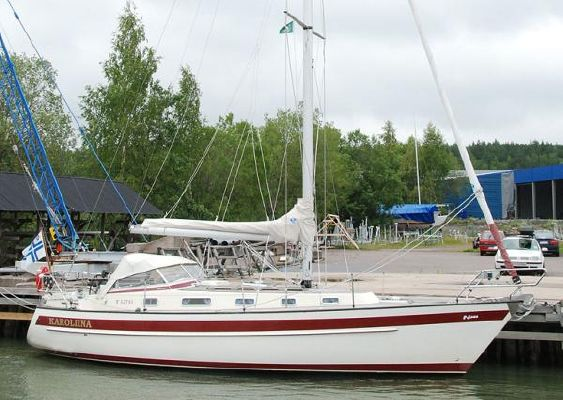 Boats for Sale & Yachts Najad 340 1991 All Boats
