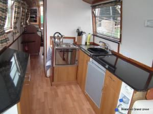 Boats for Sale & Yachts Narrowboat 45ft 1991 All Boats