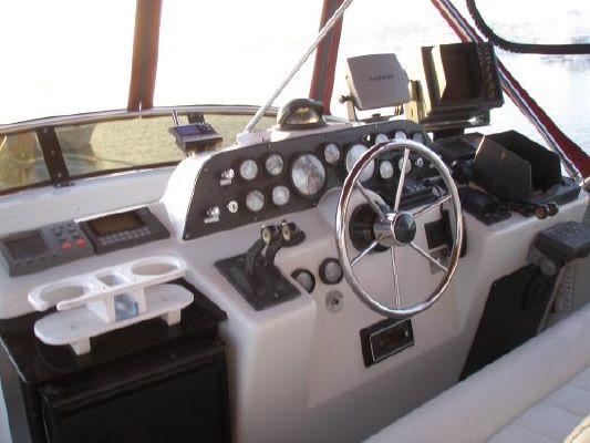 Navigator 33.6 Express Bridge 1991 All Boats