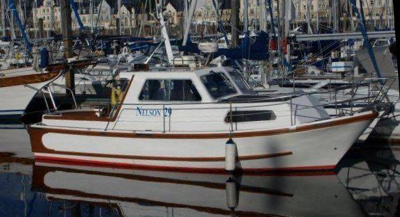 Nelson 29 1991 All Boats