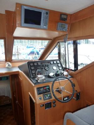 Boats for Sale & Yachts Ocean Alexander 42 1991 Ocean Alexander Boats