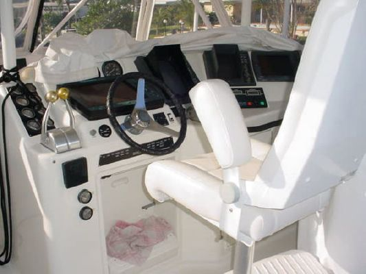 Ocean Yachts Super Sport 1991 All Boats