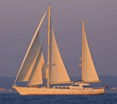 Boats for Sale & Yachts Ortona Navi Cruising Sailboat 1991 All Boats