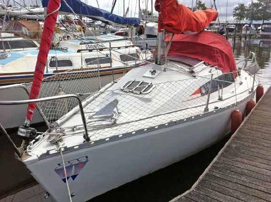 Parker 21 1991 Motor Boats