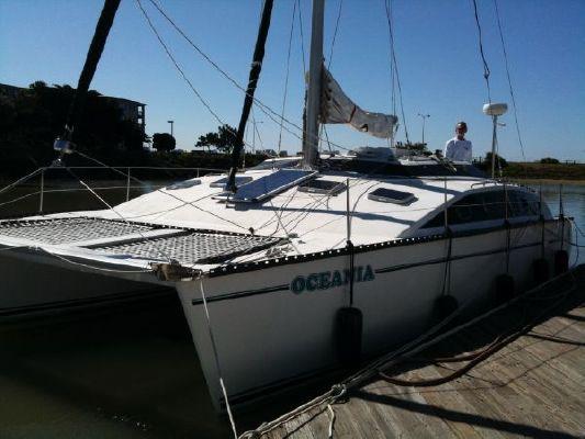 PDQ 36 1991 All Boats