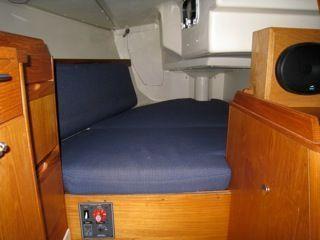 1991 pearson shallow draft sloop  9 1991 Pearson Shallow Draft Sloop