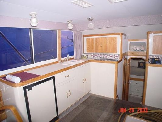 Pearson Sportfish 1991 Sailboats for Sale Sportfishing Boats for Sale