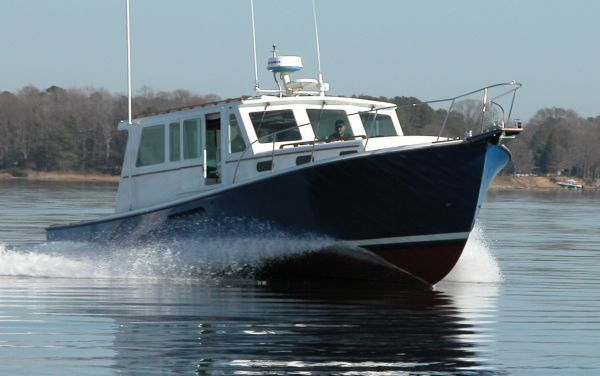 Boats for Sale & Yachts Pettegrow 1991 All Boats